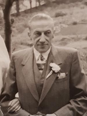 Percy Seaman, Soldier