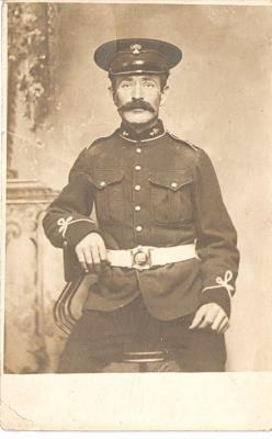 Charles Fleet, Private