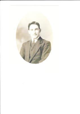 Arthur John Bridgeman, Private in 1st Wiltshire Regiment