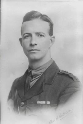 William J McCracken, Surgeon Lt Cdr DSO* MC RNVR