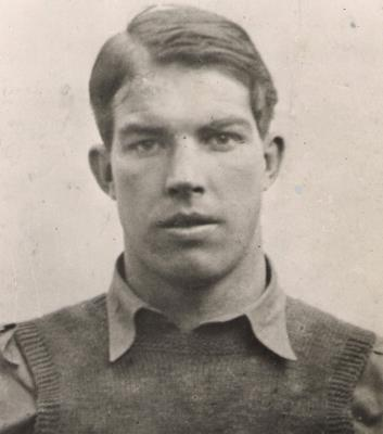 William Kennedy Ferguson, Pilot Officer, J/85171, Royal Canadian Air Force