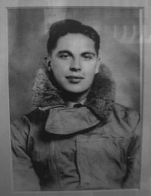 George William Prescott, Seargent 103 squadron