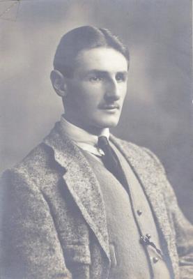 Eustace De Lacy Gibbs, 9th Lancers (Queens Royal)