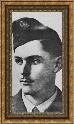 Rawdon Hume Middleton V.C., Flight Sergeant, Royal Australian Air Force