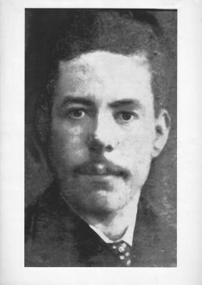 John Charles Burgess, 7th Battalion King's Liverpool Regiment