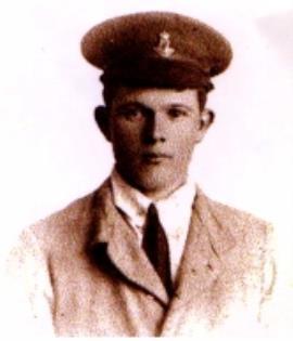 Maurice  Duggan, Private, Royal Irish Regiment,  Service No.11252