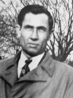 Michael  Wakefield , R.E.M.E