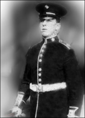 Edward Farrell, Private