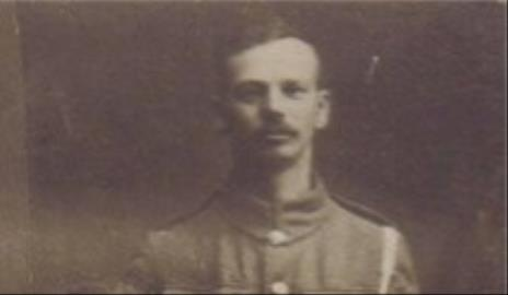 Isaac James Elwell, private