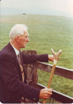 Frederick Welsby, RTA