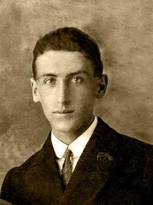 Thomas Farrelly, Corporal Royal Dublin Fusilier's