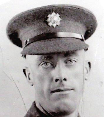 Donald Cattanach, Scots Guards