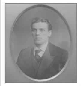 Ernest Albert Guy Clarke, 16th Bn. Royal Sussex Regiment. Died 22 Sep. 1918. Buried in Doingt Communal Cemetery  Extension.
