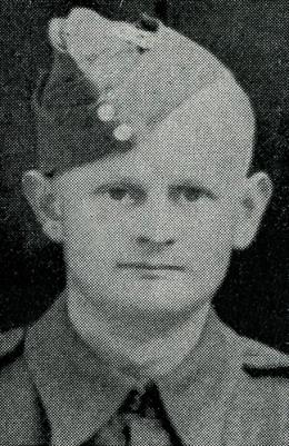 Edwin Joseph  Campbell, Private. 2nd New Zealand Expeditionary Force, 26 Infantry Battalion