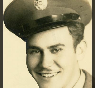 Giovanni j Sigona, Served in Ww2