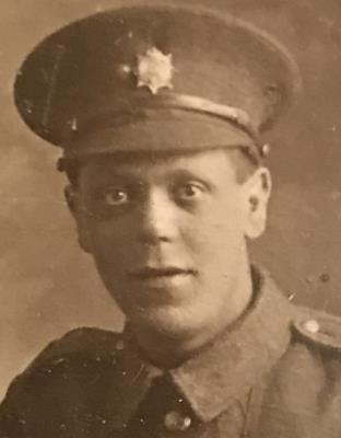 Thomas H Whitney , Private