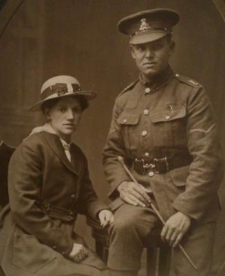 Alphonso Brand, Lincolnshire Regiment42677Corporal, Leicestershire Regiment52119Corporal