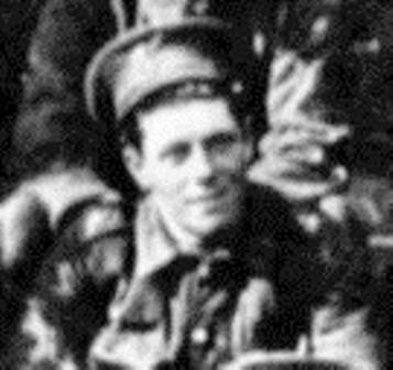 Joseph Buckley, Corporal, 2nd Batt. RIrFus