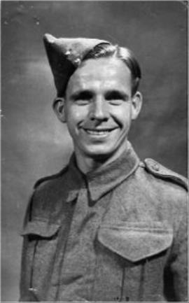 James (Jim) Feeley, Private