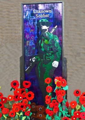 William John Coy, Private 46222  4th Bn. Worcestershire Regiment