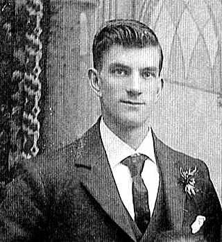 Frederick Ernest Oates, Corporal,  21st Battalion, 6th Brigade, Machine Gun Section,