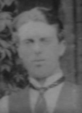 Nigel Mantle, Sergeant 8th Battalion Royal Warwickshire Regiment 1912 - 1916 awarded Silver war medal
