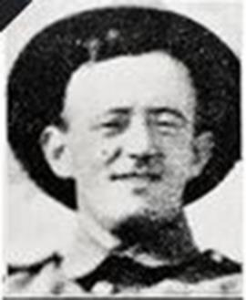 Edwin Joseph Collins Campbell, Private Canterbury Regiment N.Z.E.F.