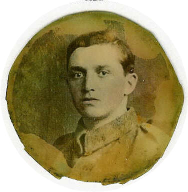 William Dagg, Lance Corporal, 8th Btn East Yorkshire Regiment